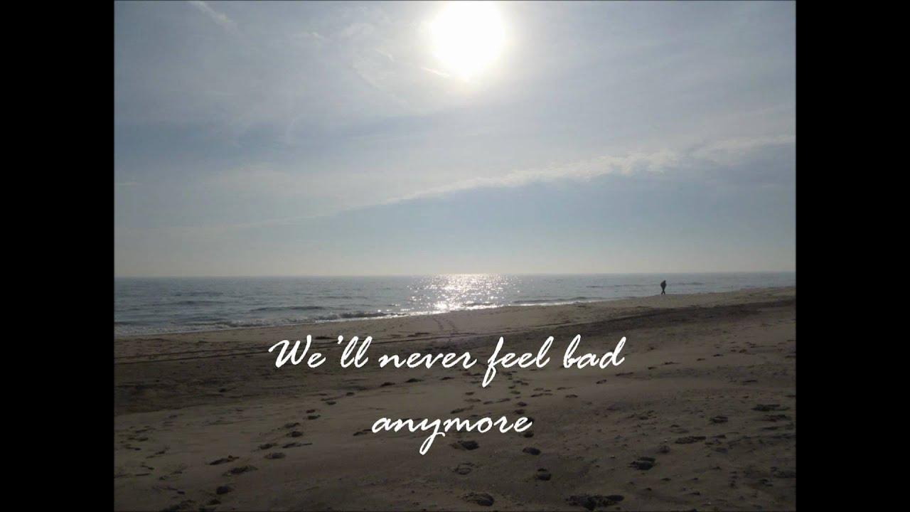 Weezer- Island in the Sun w/Lyrics - YouTube