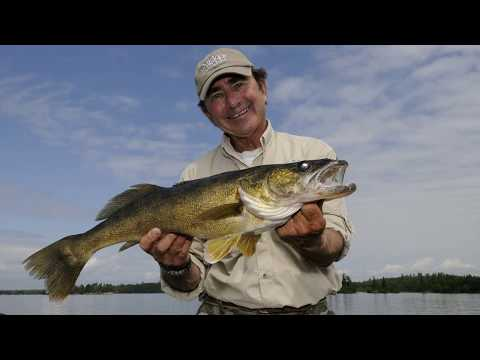 The Best Way To Catch Walleye In The Spring