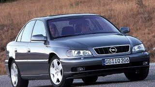 видео Технические характеристики Opel / Опель