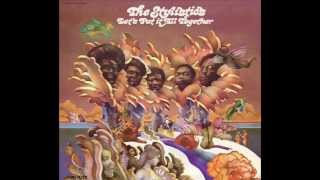 The Stylistics - I Got Time On My Hands (1974)