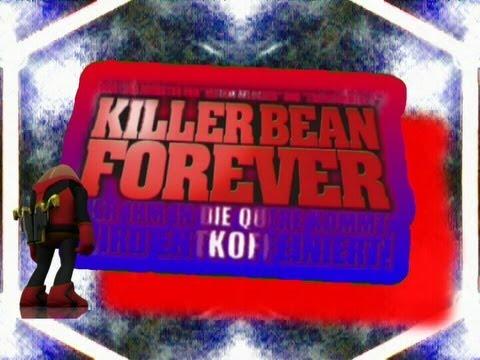 Killer Bean Forever.  Musica Justin R Durban (COVER)