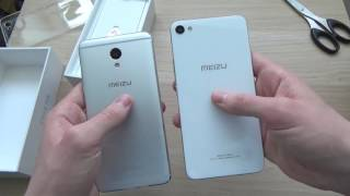 Обзор телефона MEIZU M5 Note с Aliexpress за 8800 рублей! / Бюджетные телефоны с AliExpress