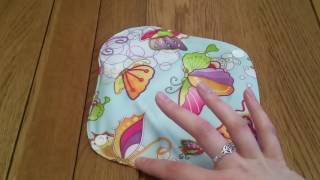 Cloth Pads - All About China Cheapies -