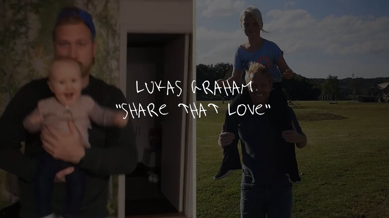 Lukas Graham - Share That Love [Fan Video]