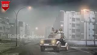 '' Kakki Sattai '' Motion Poster in My Version ....