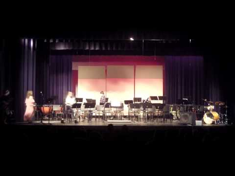 Olympia Middle School Bands - Winter Concert 2019