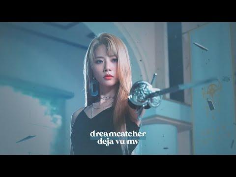 Dreamcatcher Deja Vu Member Names