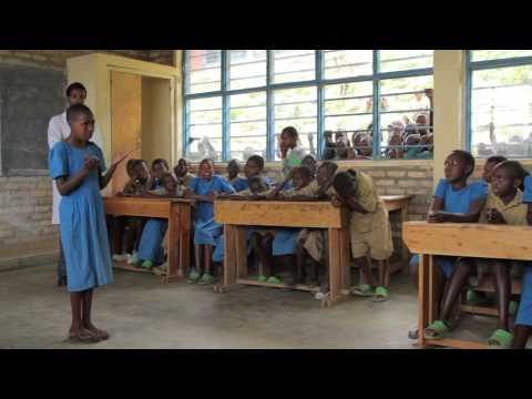 UNHCR  Refugee life in Rwanda