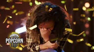 BRITAIN'S GOT TALENT Golden Buzzer Auditions 2020!