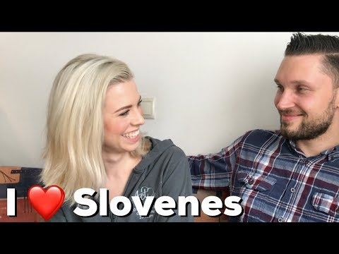 10 Things I LOVE About Slovenes