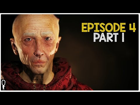 Episode 4 Part 1 - BURNING BRIDGES - The Council (Episode 4 Burning Bridges) Gameplay Lets Play