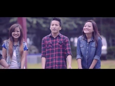 Voices of LGC - Summa Supremo Official Music Video HD (Lunglei Govt College Music Video)