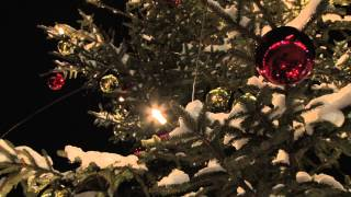 Silent Night by Musical Spa - FREE Christmas Music