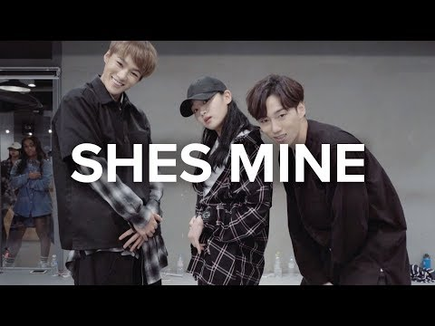 She's Mine - VAV / Yoojung Lee Choreography (ft. Ayno, BaRon)