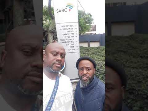 Durban radio tour