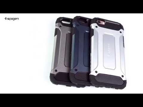 Spigen Tough Armor Tech for iPhone 6s / 6s Plus