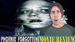 PHOENIX FORGOTTEN- Movie Review