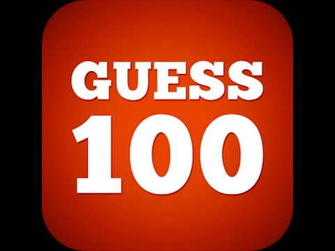 Hi Guess 100 - Pop Star Pack Level 1-100 Answers