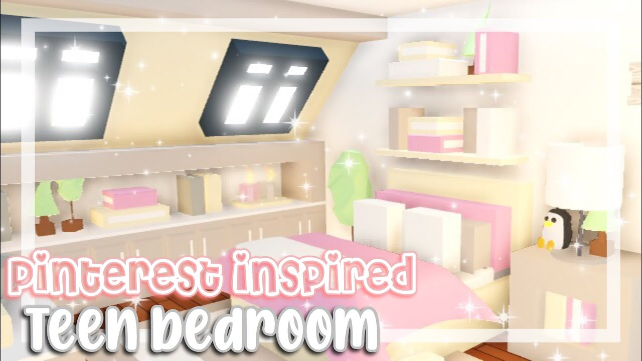 Best Bedroom Ideas For Roblox Adopt Me Gamepur