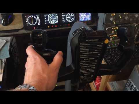 Yokes for FSX Home Cockpit Flight Simulator - Ace 737 Yoke, Virtual Pilot Pro Yoke