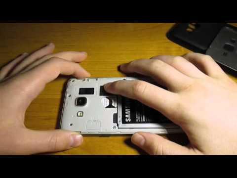 Телефон не видит карту памяти sd, флешку, не читает