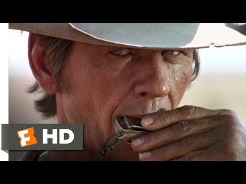 Once Upon a Time in the West 18 Movie   Two Horses Too Many 1968 HD