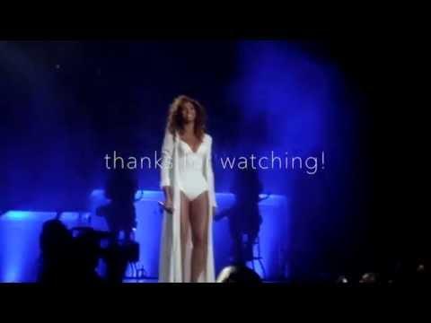 Beyoncé | I Am...World Tour - Underrated Vocals (C3-E♭5)