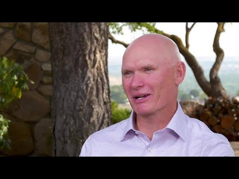 """Anthony Doerr on his latest literary epic, """"Cloud Cuckoo Land"""""""