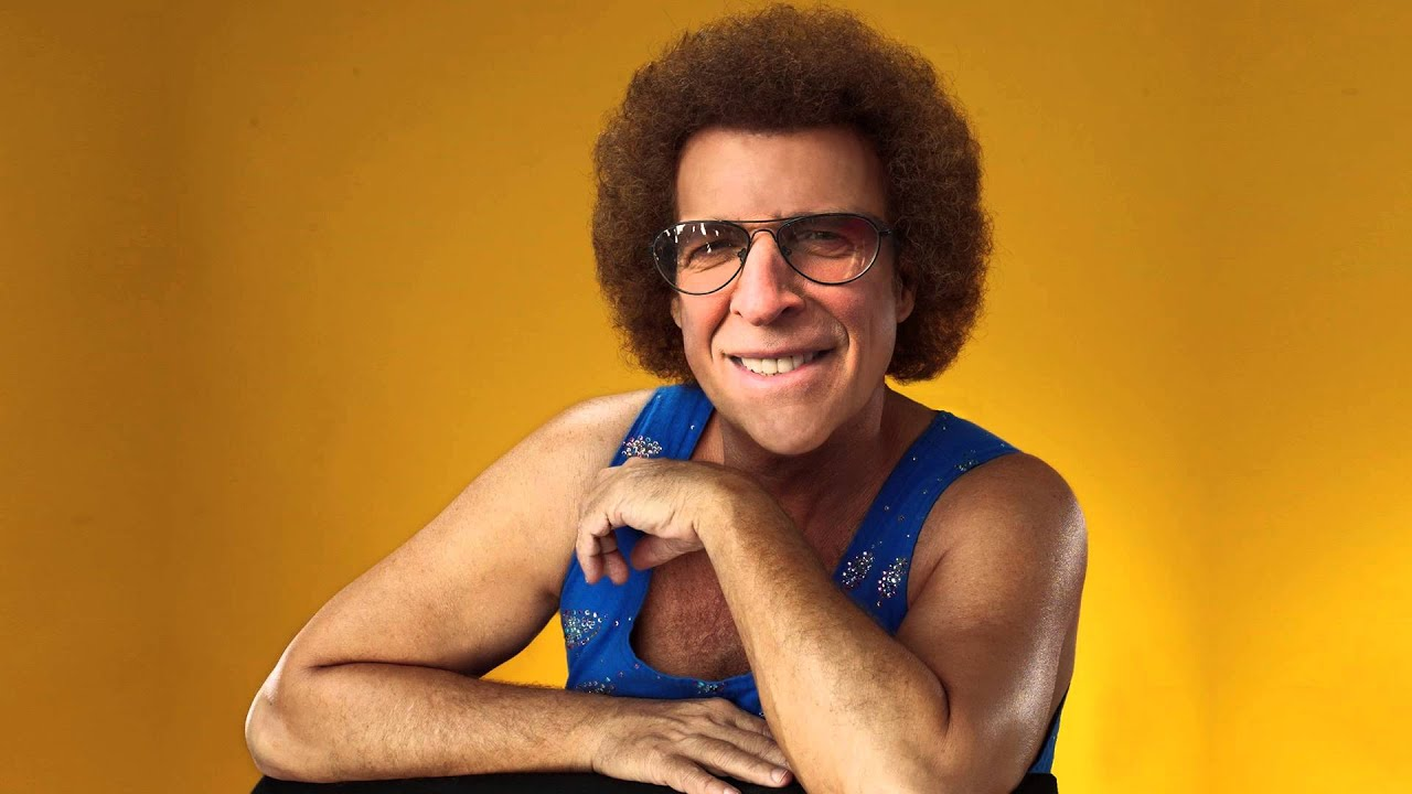 richard simmons 2016 today show. richard simmons on howard stern 2016-03-15 2016 today show s