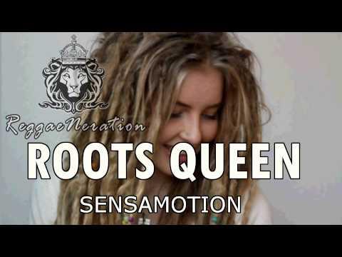 SensaMotion - Roots Queen