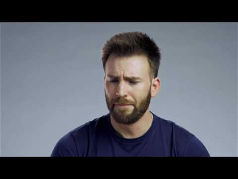 Chris Evans - His Favorite Birthday (W Magazine)