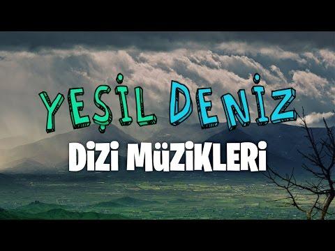 Gımıldan #YeşilDeniz Dizi Müzikleri