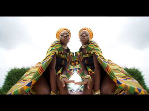 DAPO TUBURNA - AFRICAN LADY (OFFICIAL VIDEO)