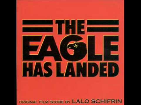 The Eagle Has Landed | Soundtrack Suite (Lalo Schifrin)