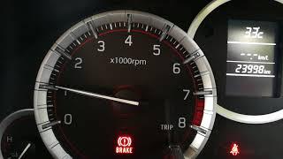新車購入後24000kmでアイドリング中にハンチングを起こすようになりま...