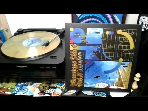Flamingo Funk Vol.2 - Side A (My Pet Flamingo) by Various
