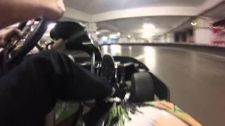 Karting la AMCKART în AFI Palace