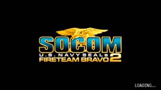 SOCOM: Fireteam Bravo 2 (PSP / PS Vita / PSTV) Retro Review