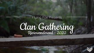 Clan Gathering 2020 ♥