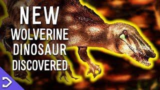 NEW Wolverine Dinosaur Discovered - Jurassic World: Fallen Kingdom MONTH