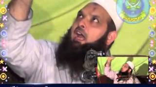 Moulana Yousaf Pasrori / عنوان: اﷲ اور نبی صلی اللہ علیہ وسلم میں فرق