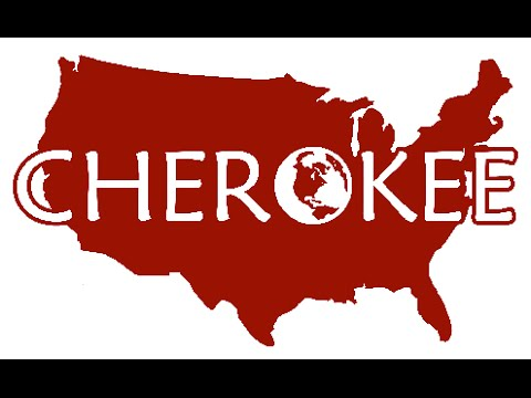 Principal Chief debates for the upcoming 2015 Cherokee Nation election
