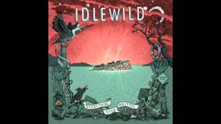 So Many Things To Decide  - Idlewild