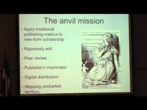 2013 UNT Open Access Symposium, Part 9