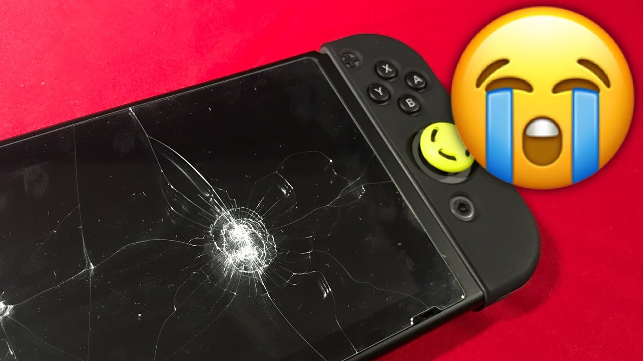 Nintendo Switch Screen Protector Review Orzly Premium