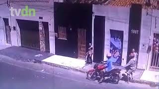 Dupla realiza assaltos em bairro de Juazeiro do Norte