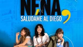Allí Estás - Famasloop - Nena, Saludáme al Diego - Soundtrack