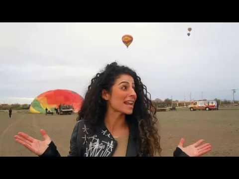 My First Hot Air Balloon Adventure in Scottsdale, Arizona | Travel