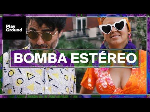 La música latina está conquistando el mundo.