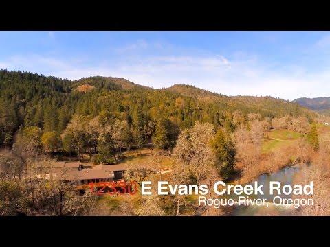 12330 E Evans Creek Road, Rogue River, Oregon